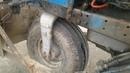 Едим трёх калёсни трактор мтз 80