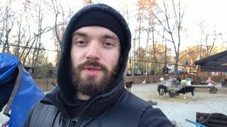 Anton SKALD про бесплатные квартиры и дешевые продукты в СССР