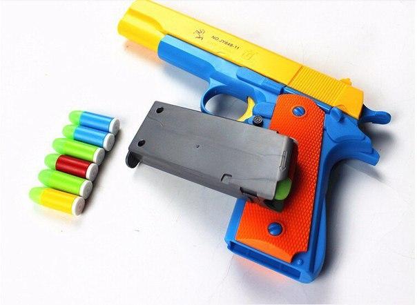 Çocuklara Oyuncak Silah Almayın Oyuncak Silahlar Ne Zaman Yasaklanacak