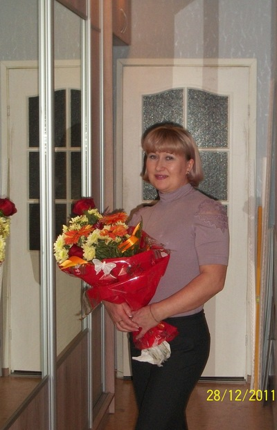 Надежда Огаркова, 28 декабря , Выборг, id37334901