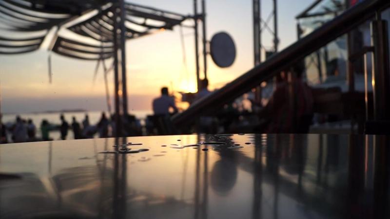 Cafe del Mar Ibiza2017