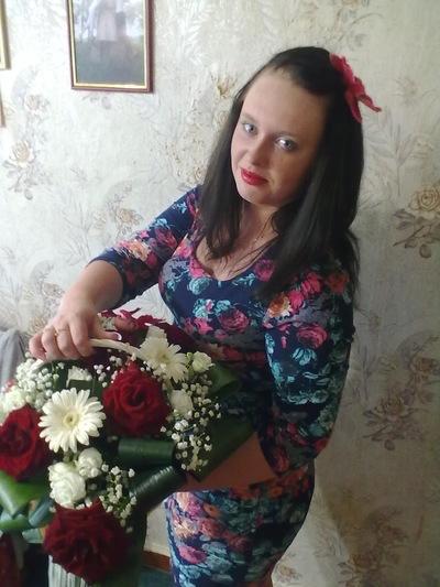 Юлия Панова, 2 декабря 1994, Слоним, id136076429