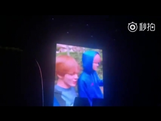 [fancam] 180928 NCT DREAM VCR @ NCT DREAM SHOW D-1