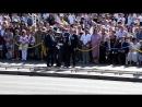 Солдат почесної варти втратив свідомість під час виступу Порошенко