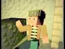 1.5.2 Minecraft Админ, дай ресов! Реклама сервера