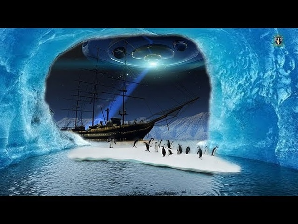 Антарктида. Тайна ледникового материка. Документальный фильм