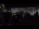 Кіборги заспівали гімн України перед смертю