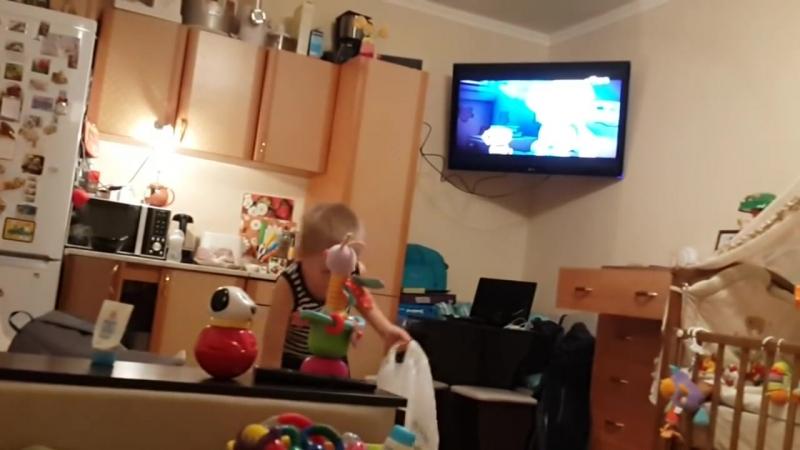 сын 6 лет уходит из дома)) 1 часть.mp4
