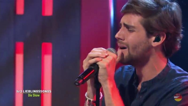 Alvaro Soler «El Mismo Sol» hr3-Lieblingssongs