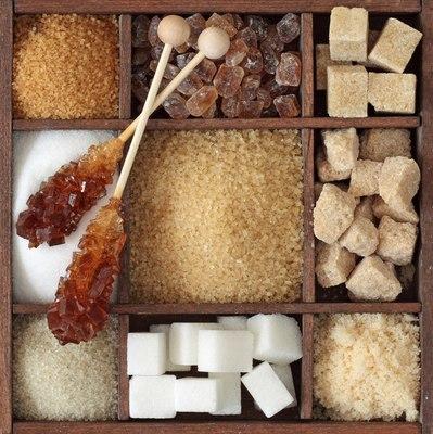 купить тростниковый сахар