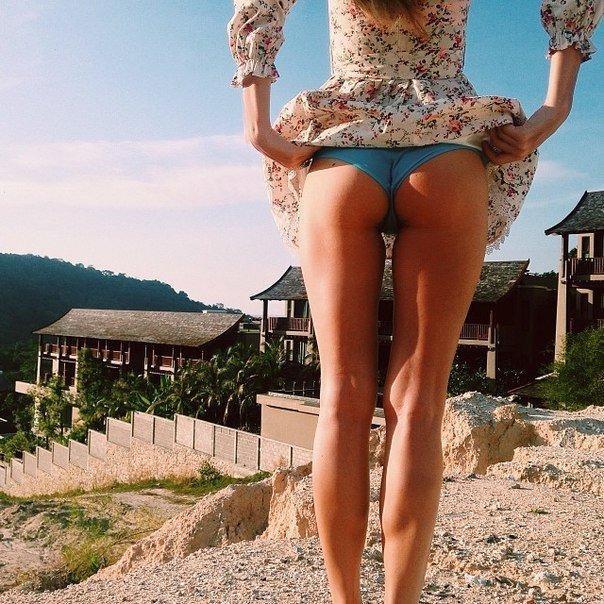 Deck outdoor masturbates perez renee Joymii