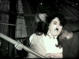 CHARLIE CHAPLIN - Monkey Island