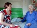 MOV00801Бабушка Насибуллина Ф Г рассказывает как ее обманула внучка Насибуллина Айгуль Саматовна