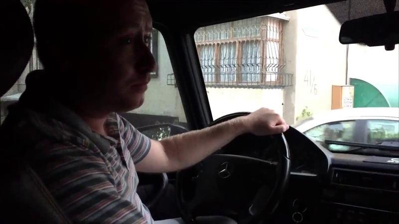 Отзыв человека, который купил Geländewagen на трейдинге, торгуя по Волнам Эллиотта