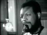 Ornette Coleman Trio David, Moffett &amp Ornette - Paris 1966 (excerpt)