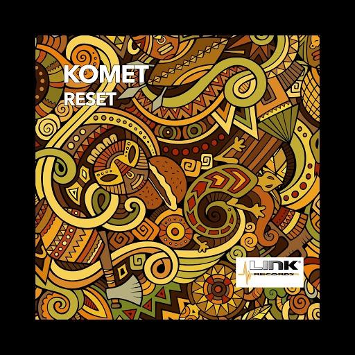 Komet альбом Reset