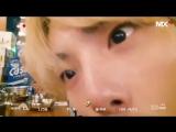 SPECIALSelf-cam ver. - - - cut️ - 민혁 MINHYUK 몬스타엑스 MONSTA_X @OfficialMonstaX