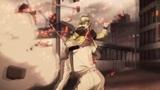 ЮБИЛЕЙНЫЙ, 900-ЫЙ КОУБ!) Apashe feat. Panther - Battle Royale AMV anime MIX anime