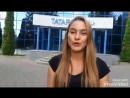 Марафон 2.0. Девочки поздравляют Альбину с днём рождения!)