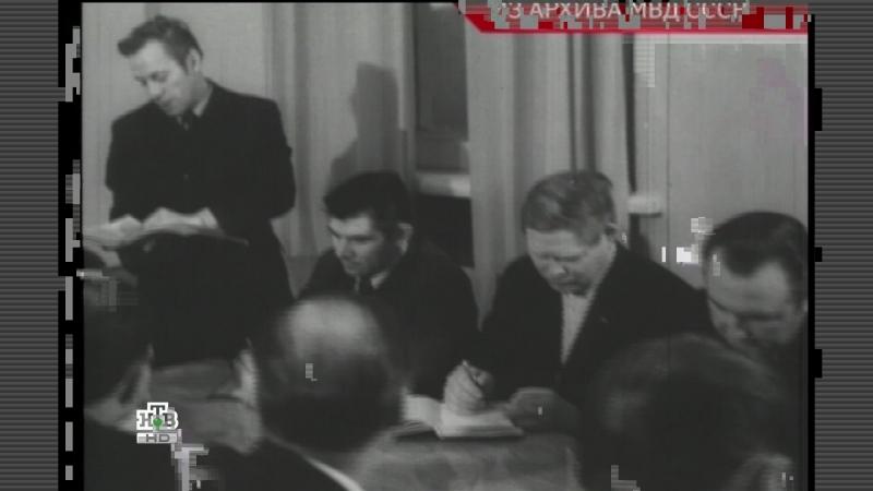 Выпуск 220 Взрыв в институте (01.12.2012)