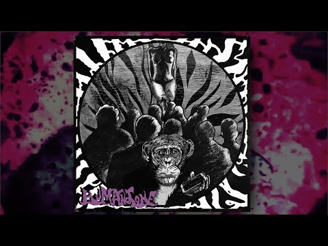 Humanotone (Full Album) Stoner Rock/ Heavy Psych 2017