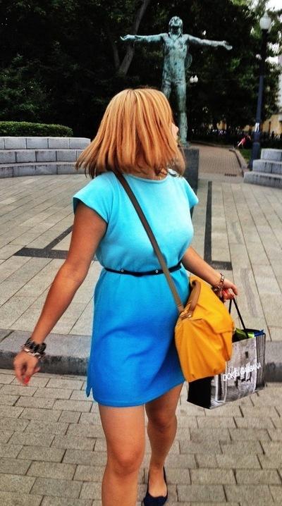 Алина Аввина, 21 июня , Москва, id200641817