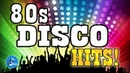 Best Disco Songs Of The 80's - 80s Disco Legend - Golden Disco Greatest Hits 80s - Super Disco Hits
