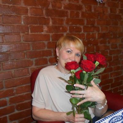 Наталья Шаталова