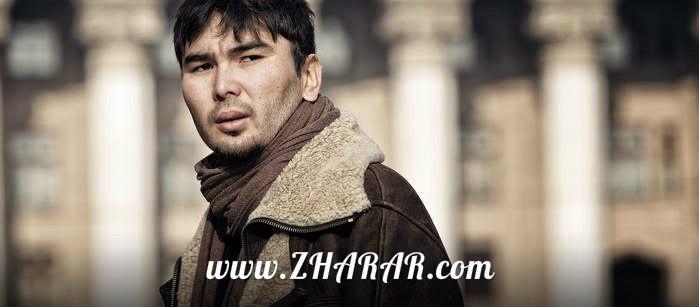 Қазақша Бейне Клип: Ғалымжан Молданазар - Кiм ол (2014)
