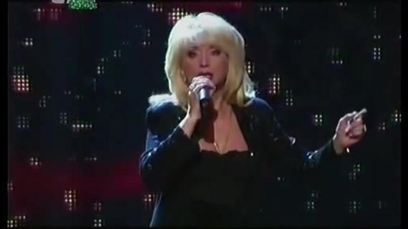 Ирина Аллегрова Армения, я вернусь к тебе