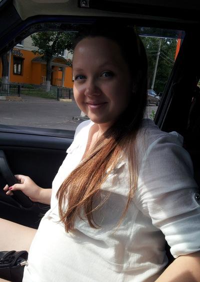 Таня Коряковцева, 10 апреля 1993, Москва, id61204440
