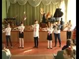 В Комсомольской детской музыкальной школе прошел фестиваль ансамблевой музыки