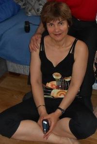 Наталья Бирюкова, 30 мая , Костомукша, id67624492