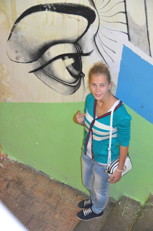 Лена Крылова | Москва