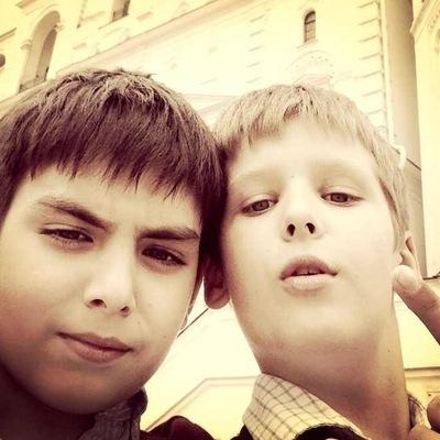 Георгий Федотов, 10 февраля , Москва, id209876246