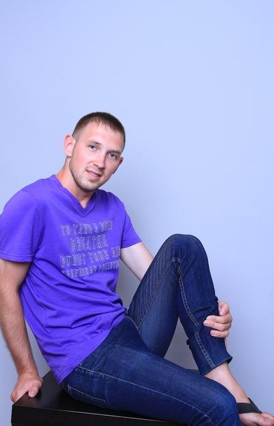 Марк Фишман, 22 марта , Краснодар, id61508928