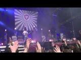 Enter Shikari - Anything Can Happen In The Next Half Hour.. MSK Park Live fest 2014