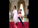 Ксения и Александр - Танец из к/ф Грязные танцы