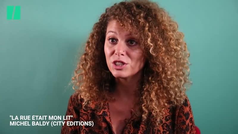 La militante Sarah Frikh raconte comment elle a pris conscience de la situation des femmes