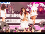 Europa Plus LIVE 2017: НЮША!