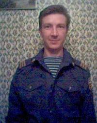 Андрей Нехорошков, 21 сентября 1974, Челябинск, id219477768