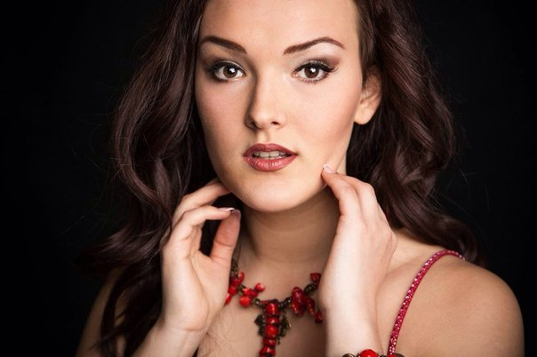 Певица диана скавронская updated the community