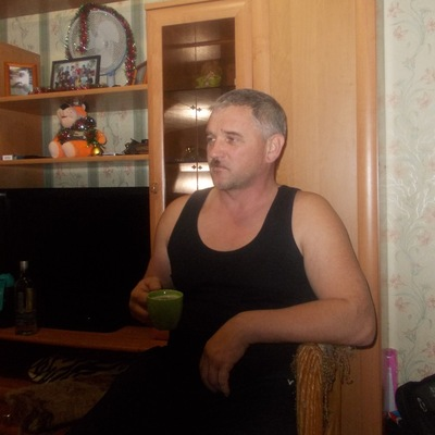 Владимир Косачев, 18 ноября 1973, Курган, id198821223