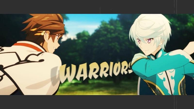 Tales of Zestiria || Warriors