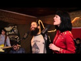 JP Harris &amp The Tough Choices - After The Fire Is Gone (Live in Nashville, 2014)