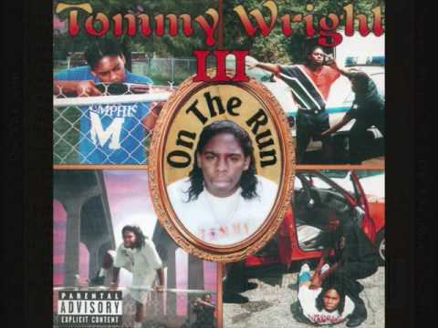 Tommy Wright III - Manslaughter