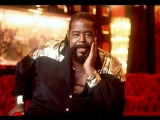 Magnificent musical seven Barry White