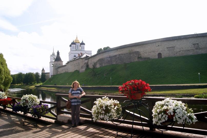 Елена Злоказова | Петрозаводск