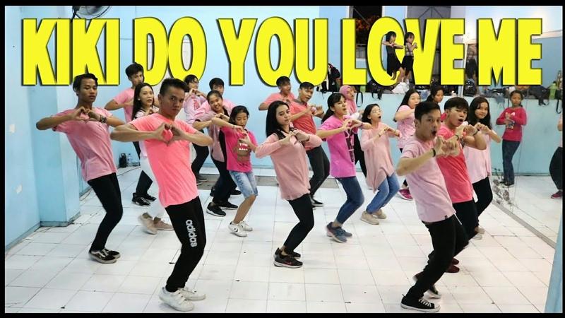 IN MY FEELINGS DANCE CHALLENGE| KIKI DO YOU LOVE ME DANCE | DRAKE - KEKE CHALLENGE - CHOREOGRAPHY