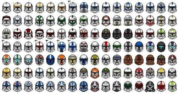 прикольные картинки star wars: